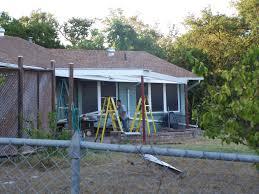 All Steel Attached Home Patio Awning Northwest San Antonio Carport Patio Covers Awnings San Antonio Best Prices In San Antonio