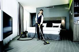Hospitality Biz India :: Hotel Housekeeping - The Economics of Ergonomics