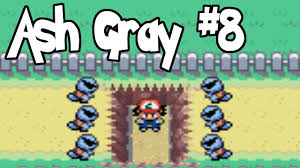 Pokemon Ash Gray Part 8 - SQUIRTLE SQUAD! - YouTube