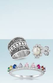 supplier of 925 sterling silver rings
