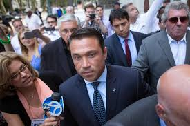 Michael Grimm, Former Congressman, Is Sentenced to 8 Months - The ...
