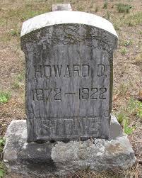 Howard Duane Stone (1872-1922) - Find A Grave Memorial