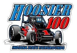 Indy Screen Print Online Store Hoosier 100 Decal