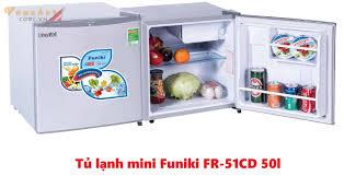 Review 5 dòng Tủ lạnh 50l đáng mua nhất hiện nay
