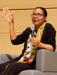 bell hooks at The New School | The New School Public Programming ...