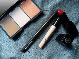 holiday clic makeup look 2016 she