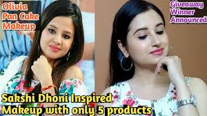 indian makeup artist birmingham sakshi