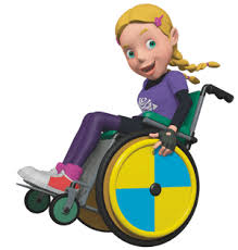 Children's TV pretends disability doesn't exist | Guardian ...
