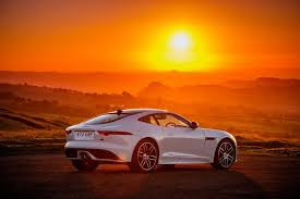 jaguar f type chequered flag edition