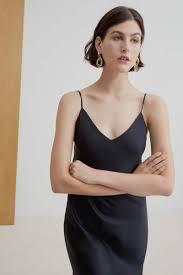 Ada Long Slip Dress – Kowtow