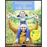 invitation to life span looseleaf