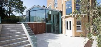 how much will a glazed extension cost