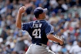 Fantasy Baseball: 5 Pitchers to Stream in Week 20 - Robbie Erlin, San Diego  Padres