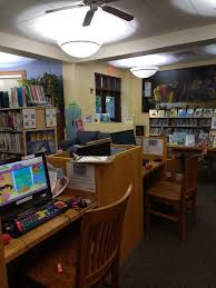 Check It Out Groton Public Library
