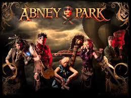 Abney Park - Evil Man - YouTube