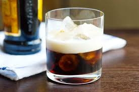 white russian tail recipe