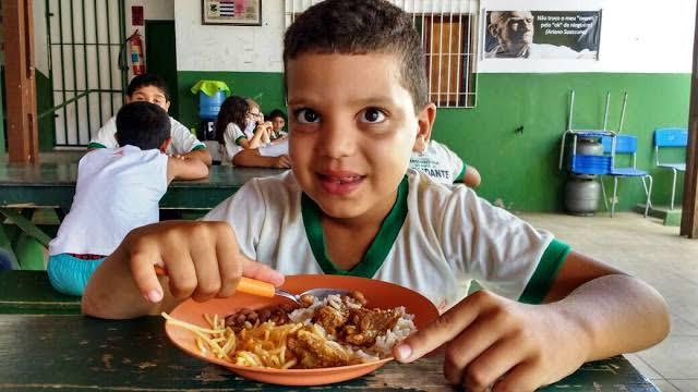 """Resultado de imagem para merenda de qualidade  taquaritinga do norte"""""""