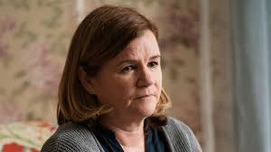 Jeannie Anderson played by Mare Winningham on The Outsider ...