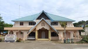 Sekolah Tinggi Teologi BNKP Sundermann - Gunungsitoli | Facebook