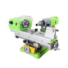 220v 50hz mini beads lathe machine wood