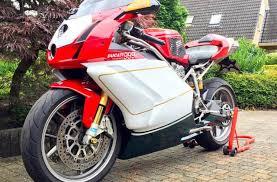 ducati 999s bike urious 2006 999