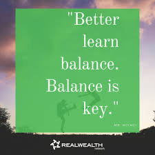 best work life balance quotes to inspire you realwealth
