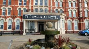 hotels to the imperial hotel spa