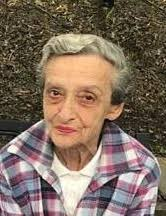 Alma P. Teahan Obituary - Visitation & Funeral Information