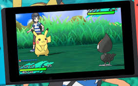 Pokemon Ultra Sun And Moon Game Download For Android Apk - browncatering