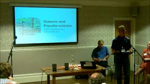 Peter Hadfield and David Warden debate Climate Change and the Scientific  Method - YouTube