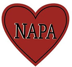 Amazon Com California Sticker Napa Valley Heart Shaped Vinyl Decal Vinyl Waterproof Label Apply Decal To Water Bottle Laptop Cooler Bumper Tumbler Oval Automotive