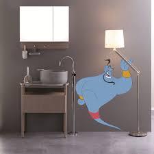 Shop Full Color Aladdin Cartoon Children S Room Full Color Wall Decal Sticker Sticker Decal 22 X 22 On Sale Overstock 15196028