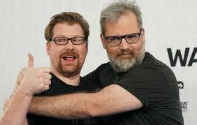 Rick & Morty' creators Dan Harmon and Justin Roiland defend divisive 'Game  of Thrones' ending