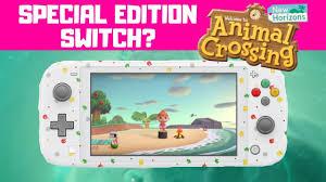 An Animal Crossing Switch Bundle ...