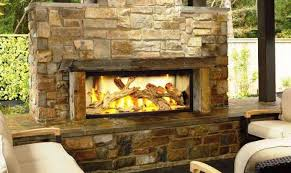 plans for outdoor fireplace inspiration