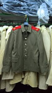 army solr coat ussr uniform russia