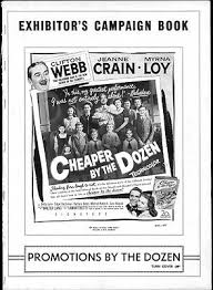 THE REMARKABLE MR PENNYPACKER pressbook, Dorothy McGuire, Clifton Webb ++  POSTER - $39.95   PicClick