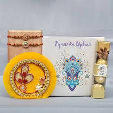 send rakhi to bangalore rakhi gifts