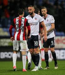 Ex-Bristol City favourite Aaron Wilbraham will make his mark, says Bolton  Wanderers boss Phil Parkinson | The Bolton News