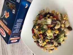 whole grain barilla pasta salad the