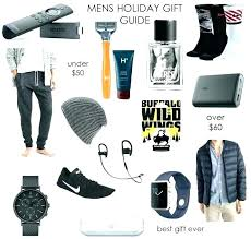 male gifts