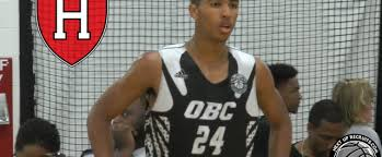 Highly Touted Recruit Seth Towns Selects Harvard over Big Name Schools –  The Front Office News
