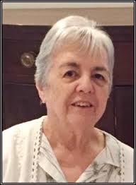 Geraldine McCoy Onley - Twiford Funeral Homes