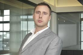 Saint@RKCR promotes Adam Graham to managing partner