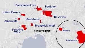 geographical lockdown amid virus surge