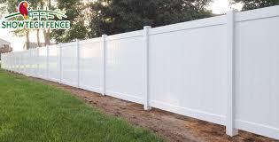 China Vinyl White 6 H 8 W Privacy Field Pvc Fence Panels China Pvc Privacy Fence Pvc Fence Factory
