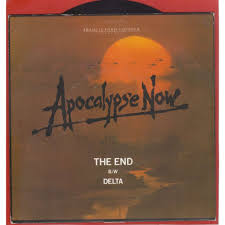 Apocalypse now / the end by Doors The, SP with 4059jacques - Ref ...