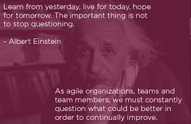 agile quotes from the world s most brilliant minds