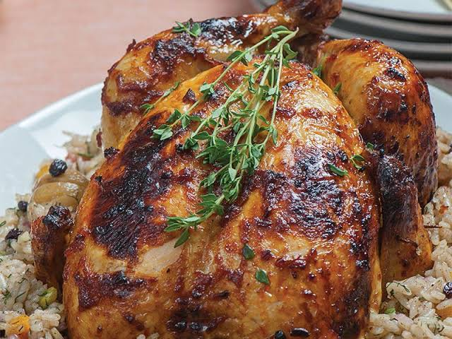 Fırında Tavuk Pişirme Teknikleri