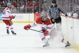 men s hockey carson meyer transfers